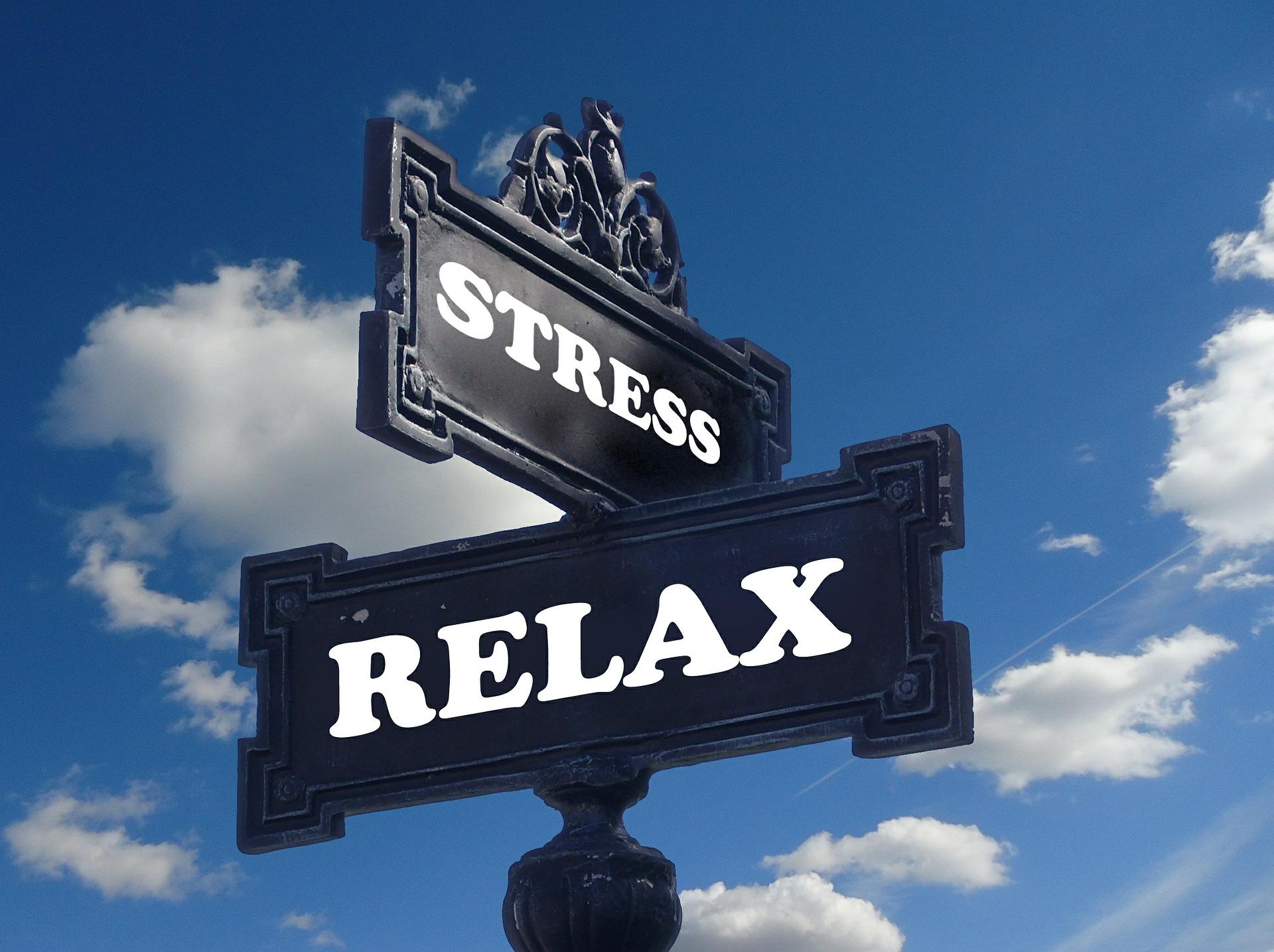 Stress oder Halbtagsjob?